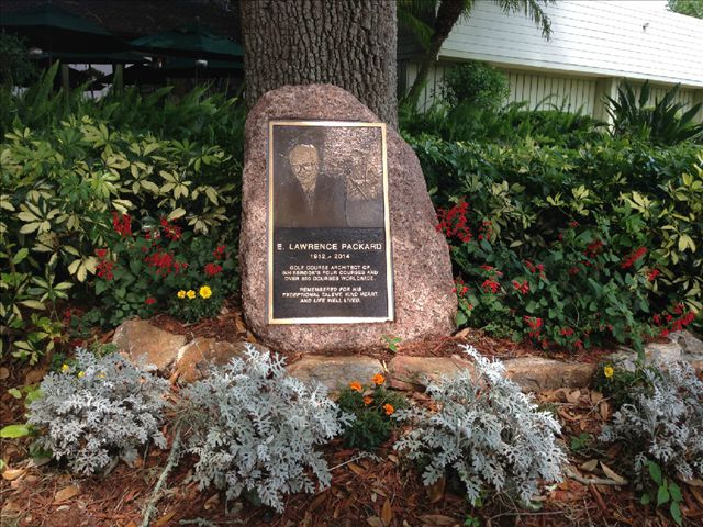 Innisbrook Copperhead Golf Resort Memorial Larry Packard, Home of the Valspar Championship