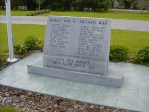 VFW Dunedin, Fl