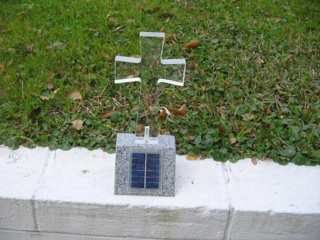 Solar Lights Porcelain Pictures Vases And Accessories