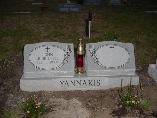 Custom Monuments Headstones Gravestones Floridamonument Com