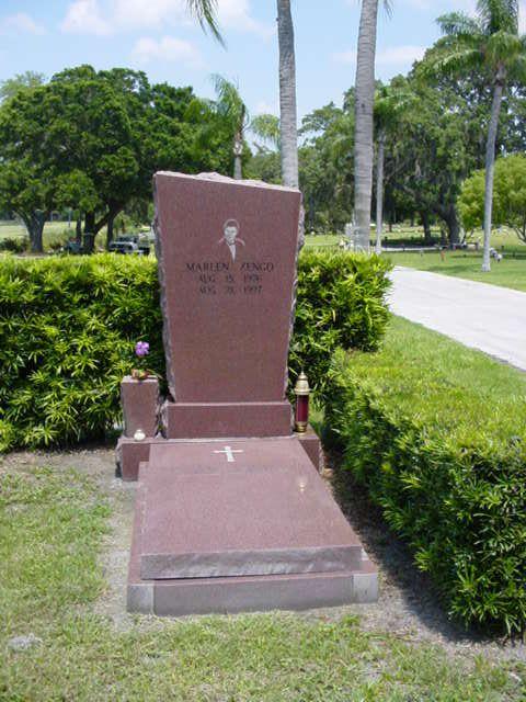 Custom Monuments Headstones Gravestones